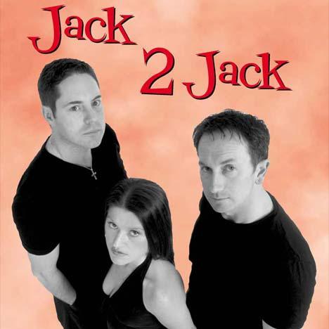 jack and jack a good friend is nice